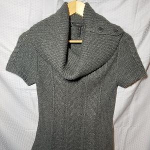 BCBGMAXAZRIA Cowl Neck Sweater